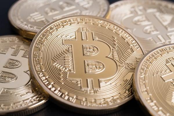 ビットコインの発行総量