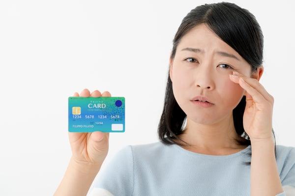 電子マネーは海外では使用できない