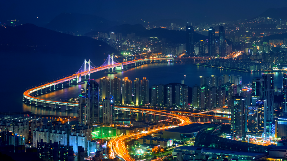 Why Korea loves cryptocurrency