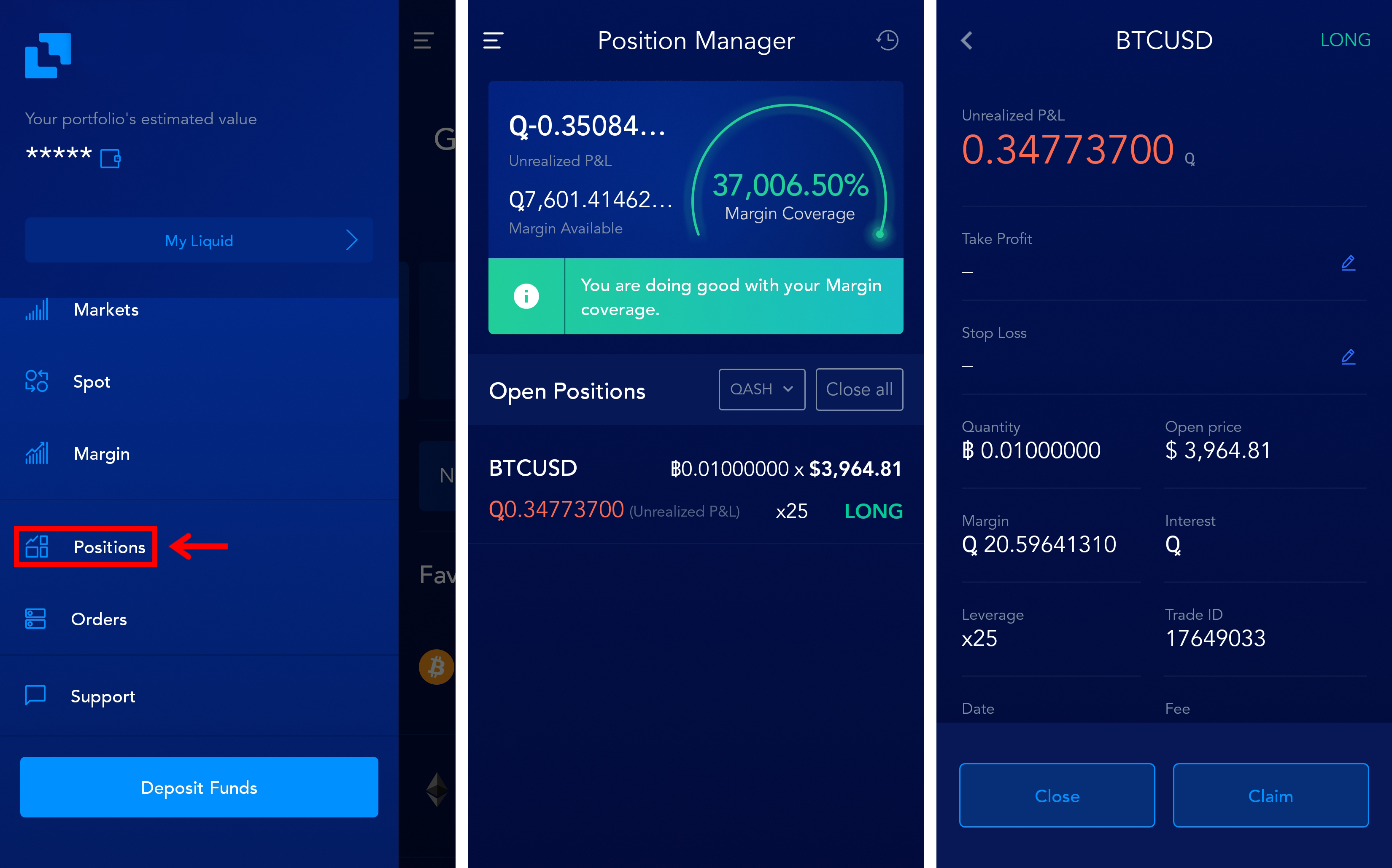 Find the best cryptocurrency trading app for you: Introducing Liquid Pro