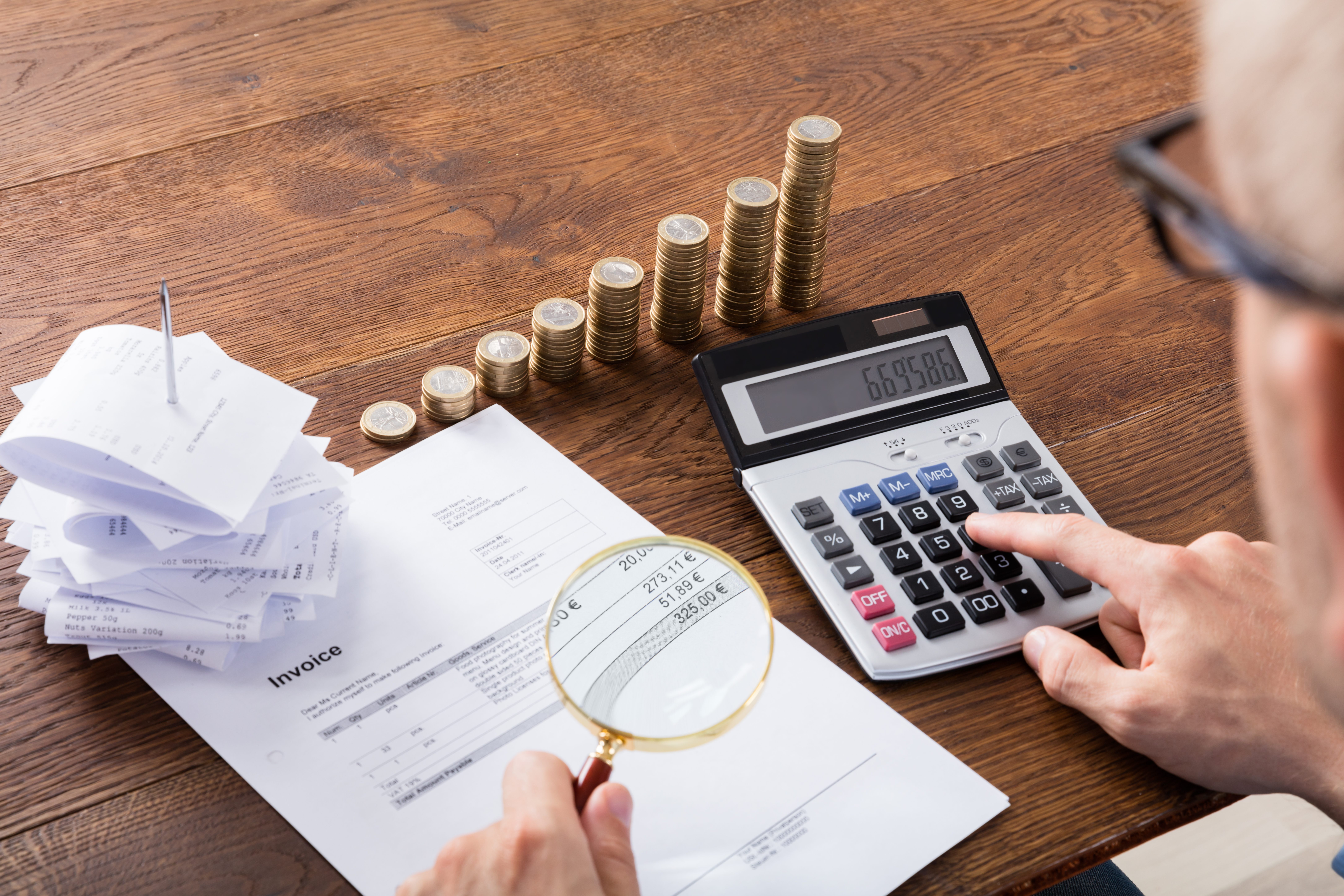 想像より簡単!?仮想通貨取引にかかる税金を解説 Vol.4