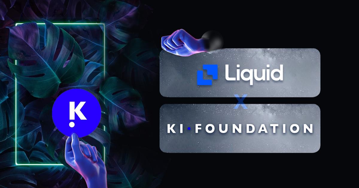 Liquid x Ki