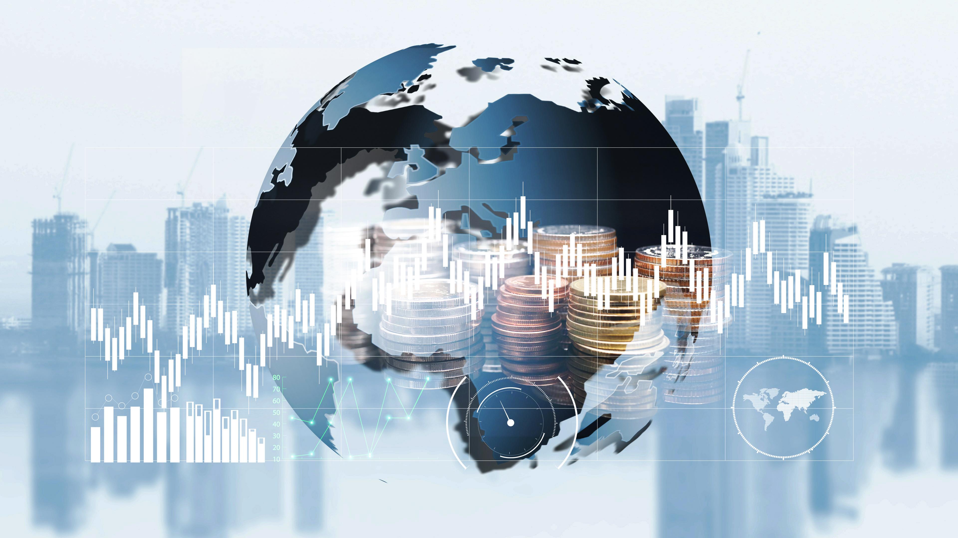 仮想通貨市場で見る新型コロナウイルス不況と経済政策の関係