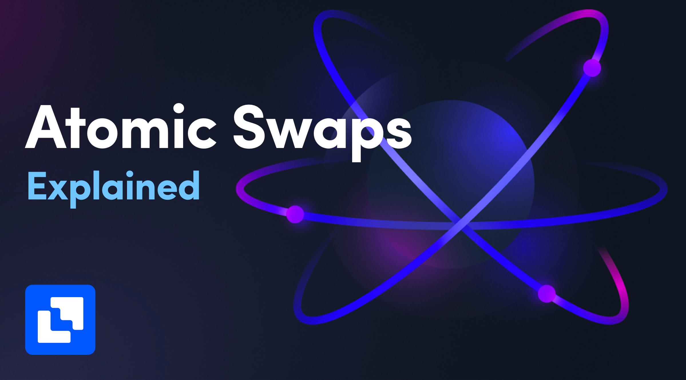 Atomic Swaps explained on Liquid