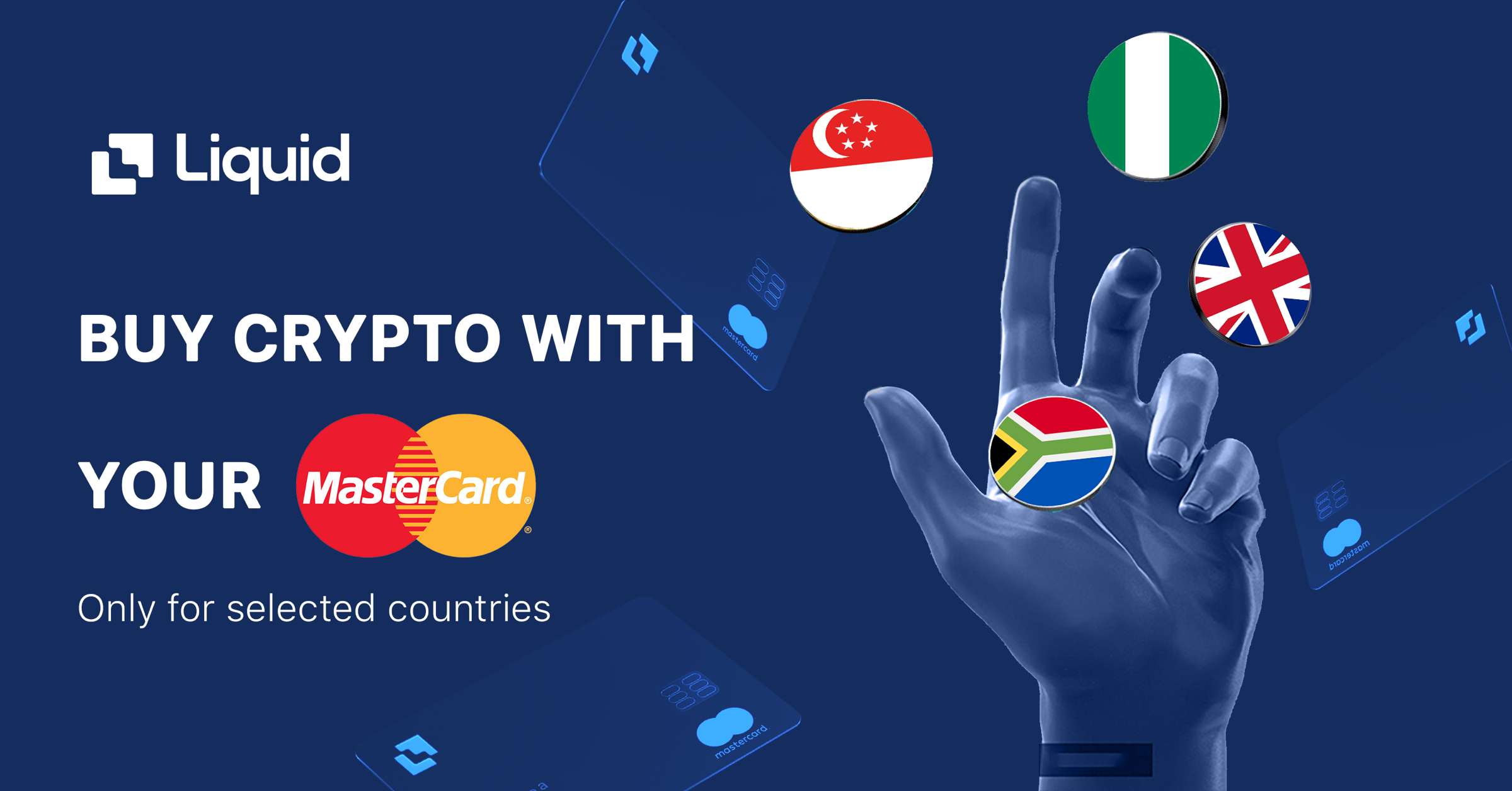 buy crypto with mastercard