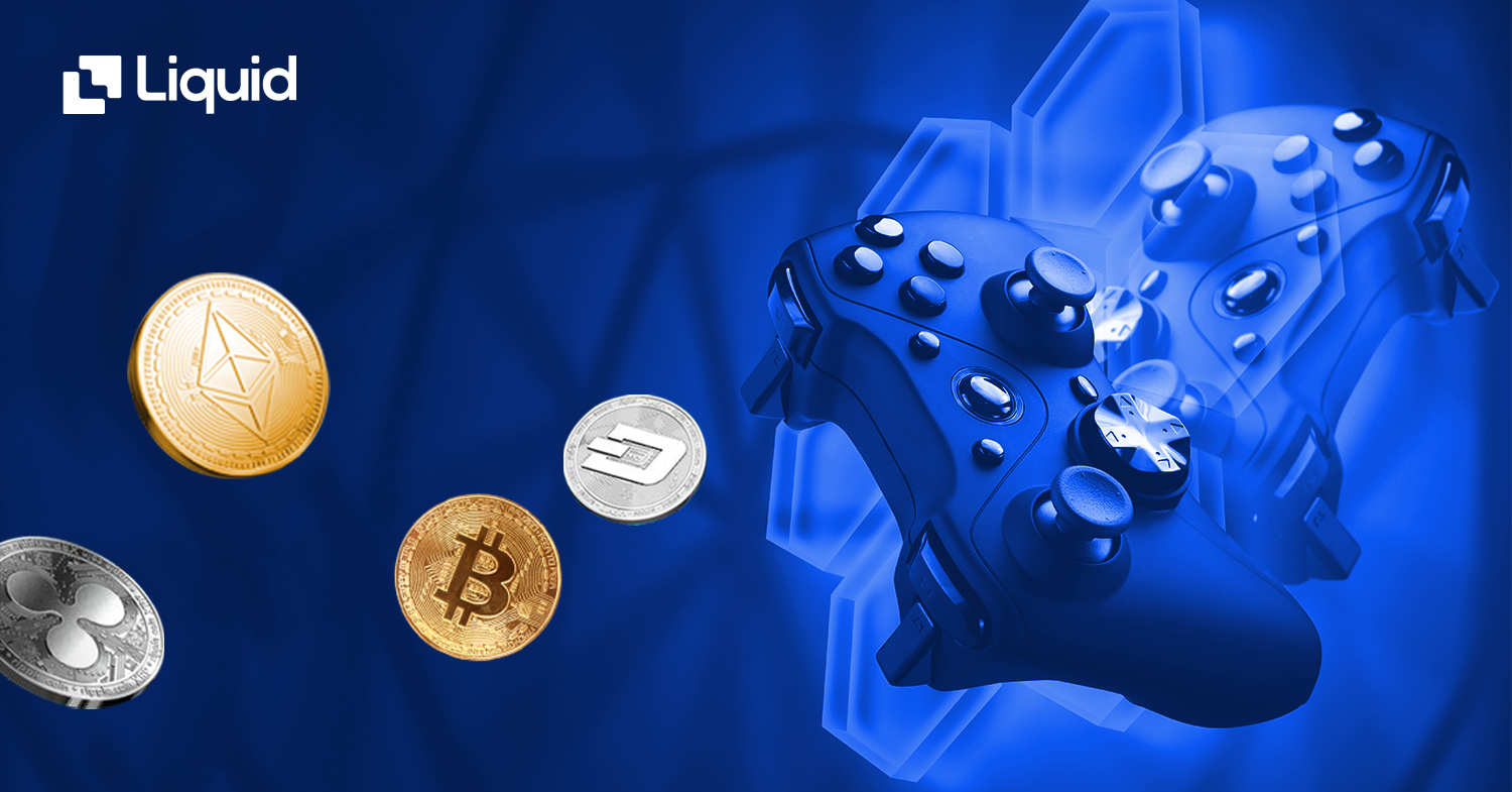 Blockchain gaming use case, NFT collectibles in games