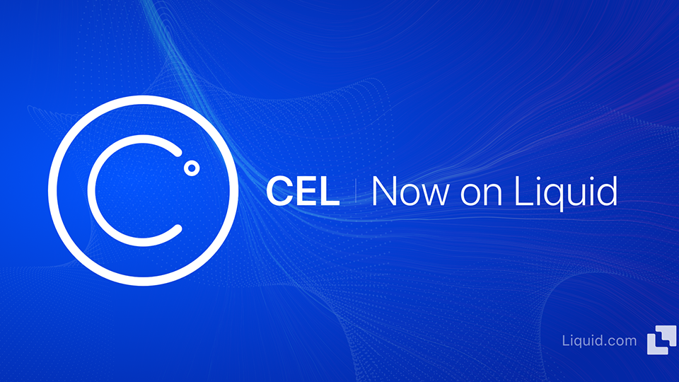Cel on Liquid blog