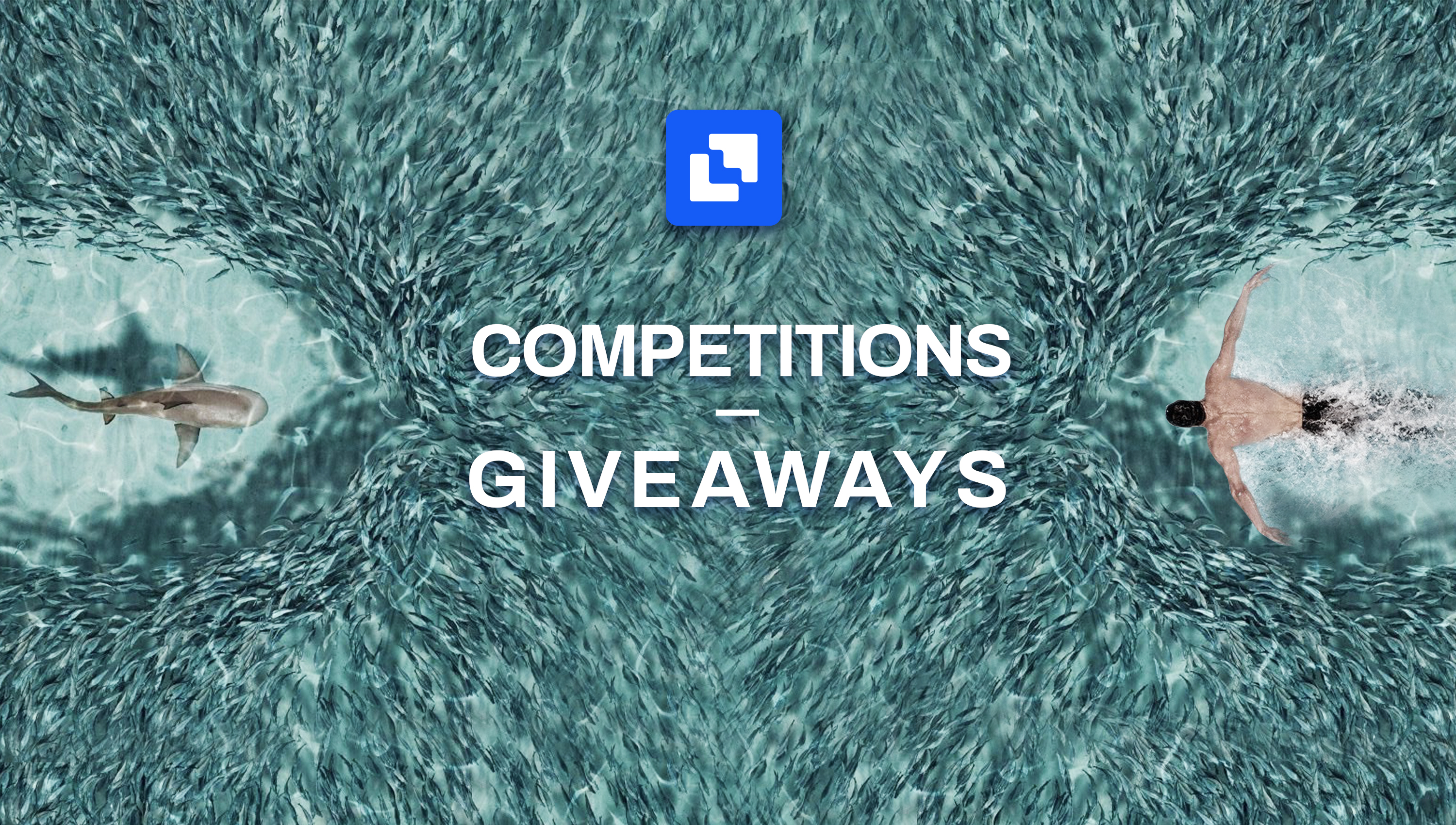 Competitions & Giveaways