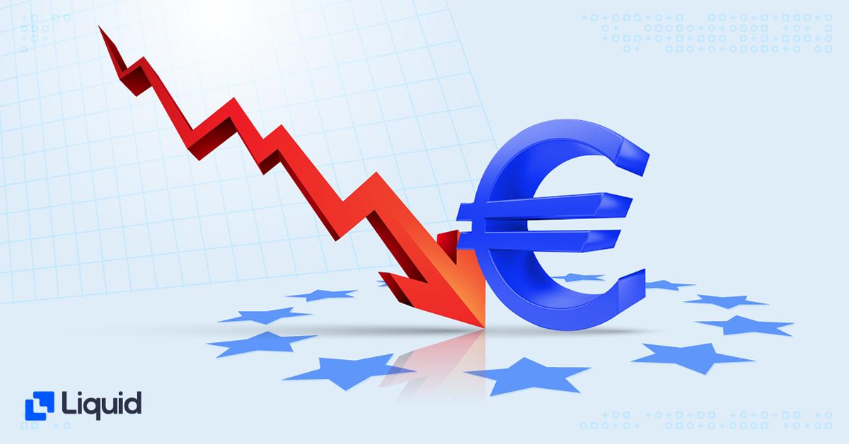 European negative interest rates, try crypto earning programs