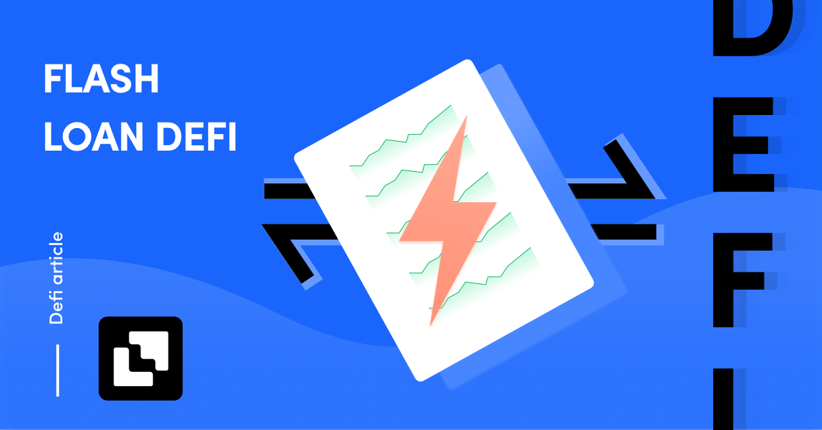 Flash loans in DeFi explained