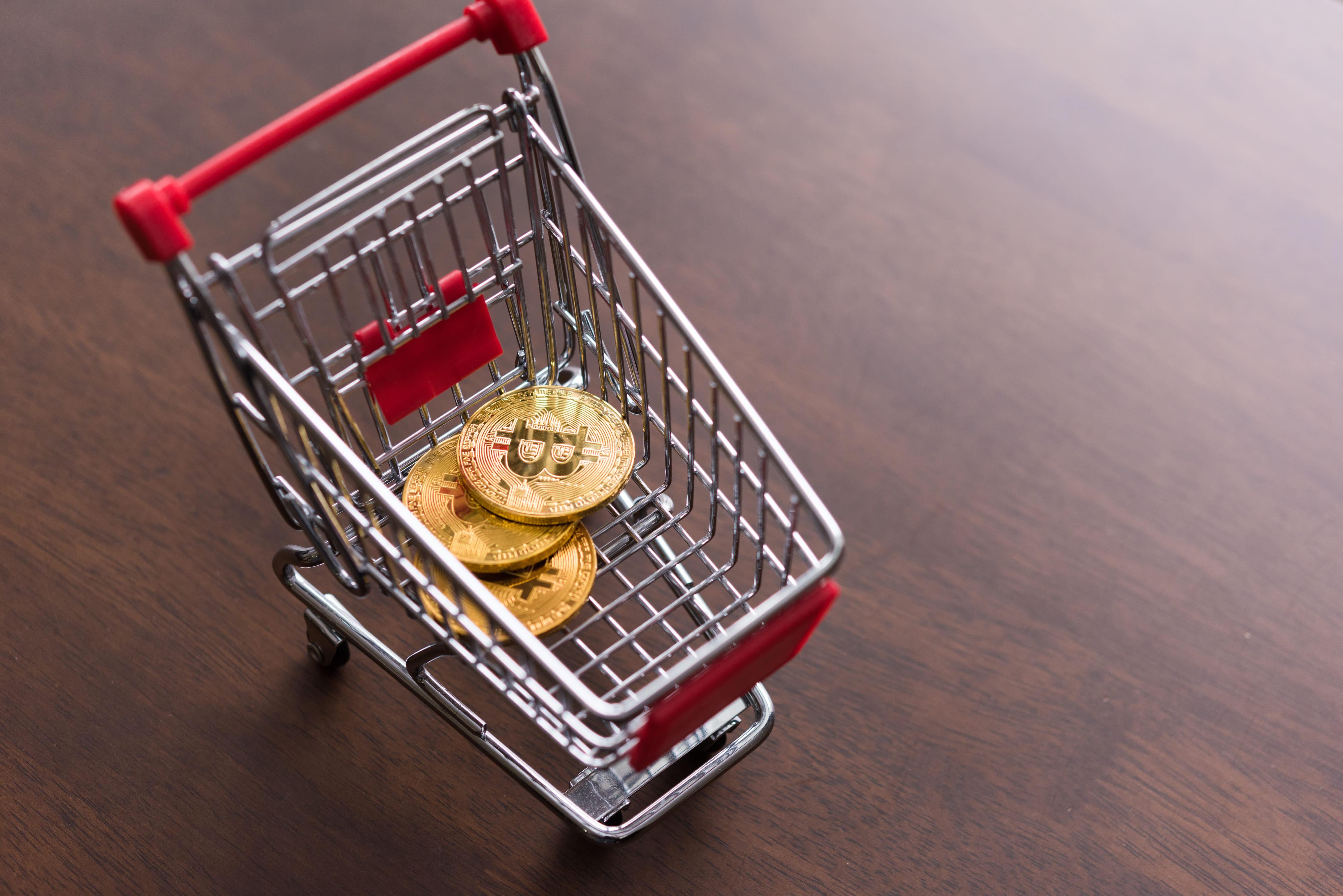 仮想通貨のクイック入金とは?通常入金との違いや入金方法について