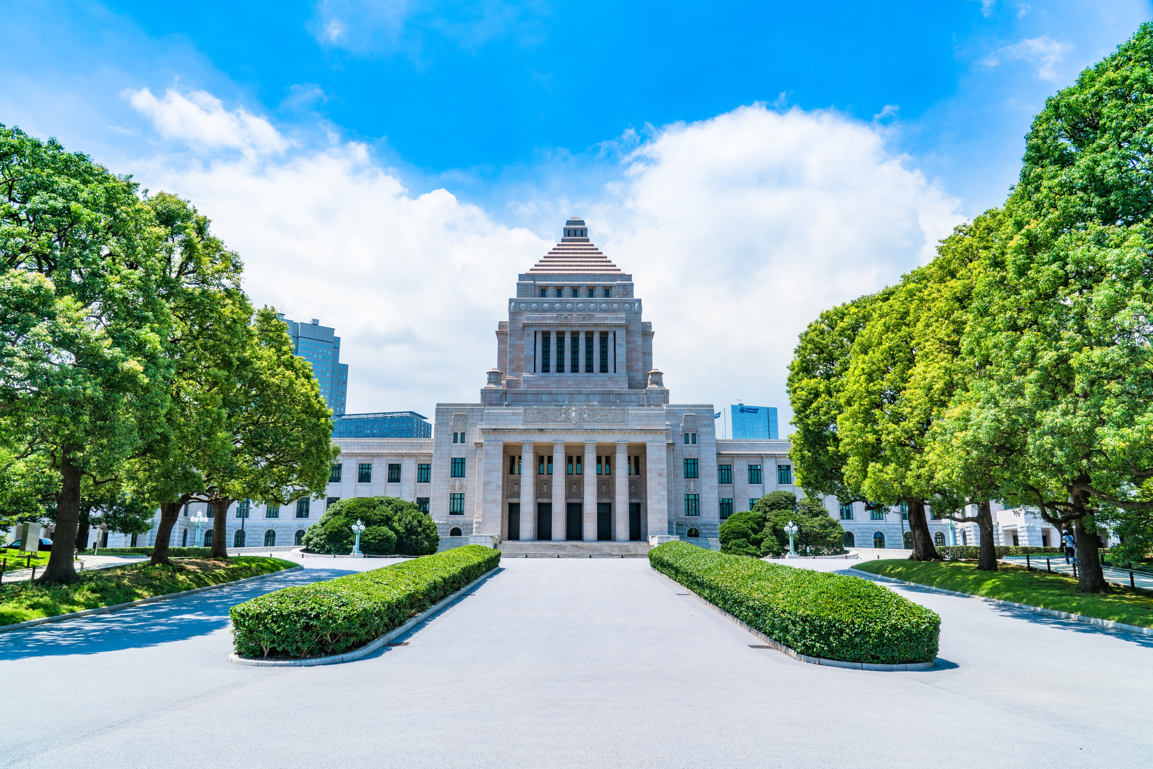 日本で進む法整備。自民党が仮想通貨に関する議員連盟を発足1