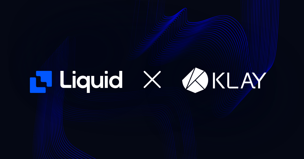 Withdraw Klay on Liquid