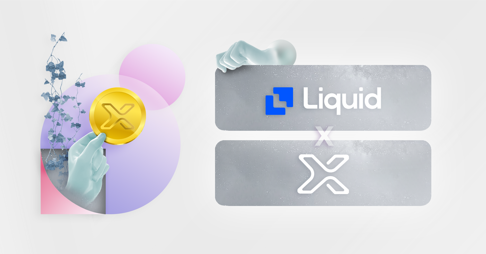 Liquid is thrilled to collaborate with XENO to release the XNO token