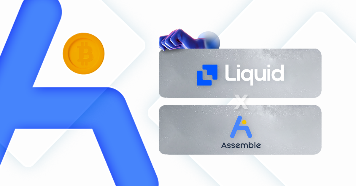 Buy ASM token on Liquid
