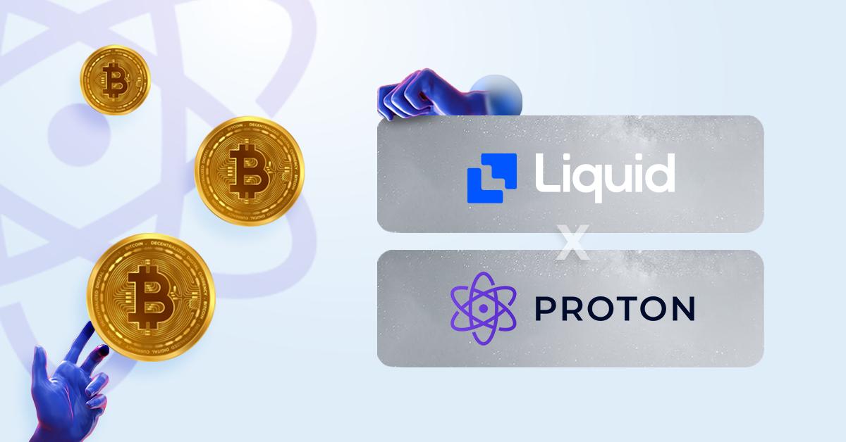 Buy XPR token on Liquid