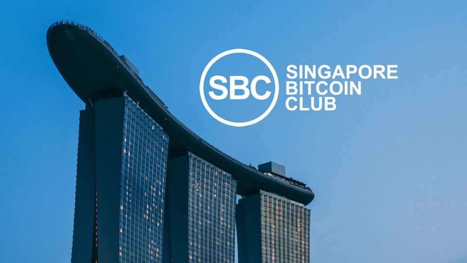 Learn Crypto Trading Strategy with Singapore Bitcoin Club