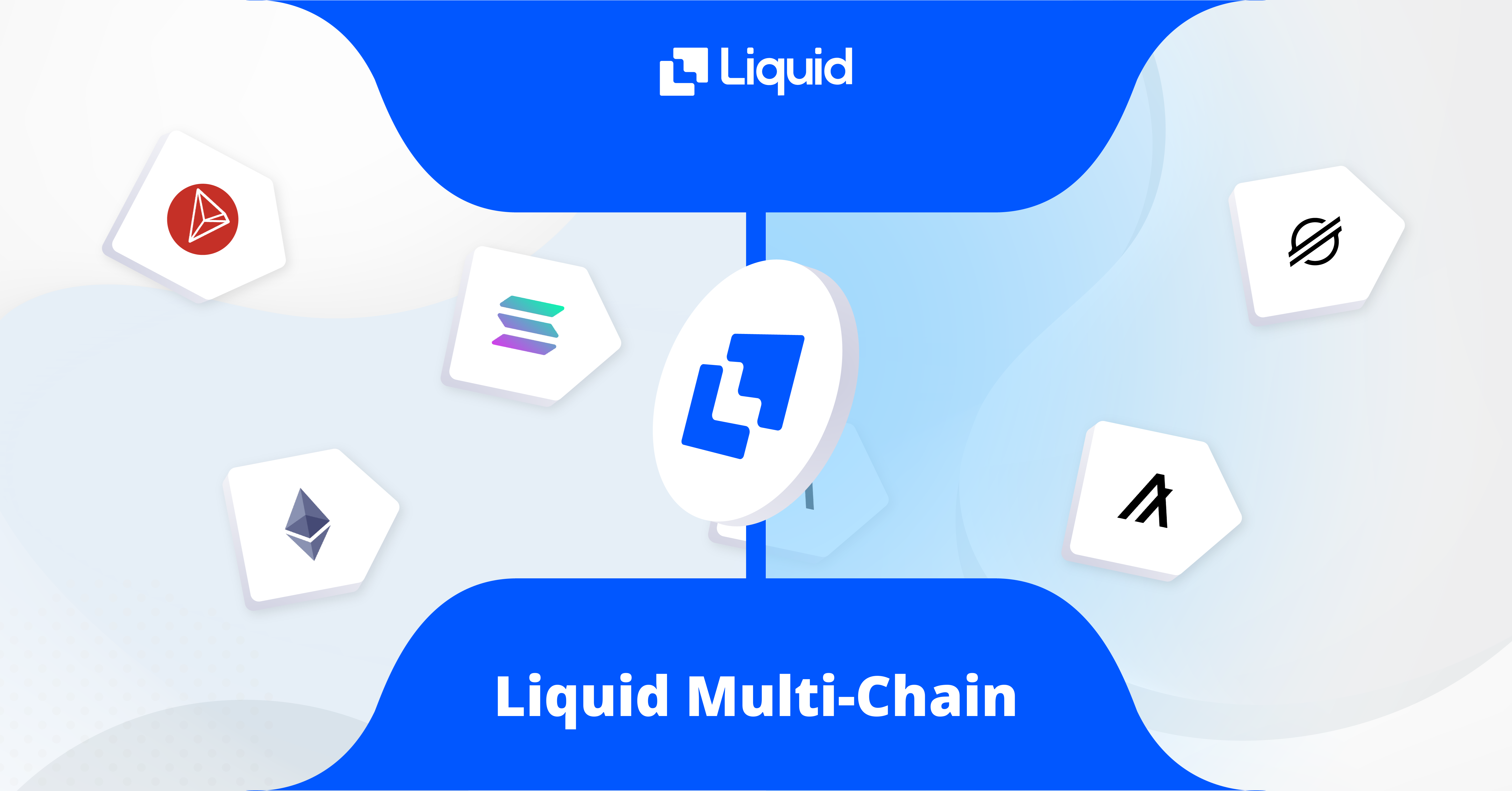 Liquid Multi-Chain, blockchain interoperability, blockchain network bridge