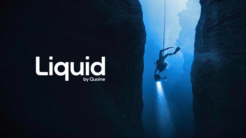Liquid Q3 Progress Report