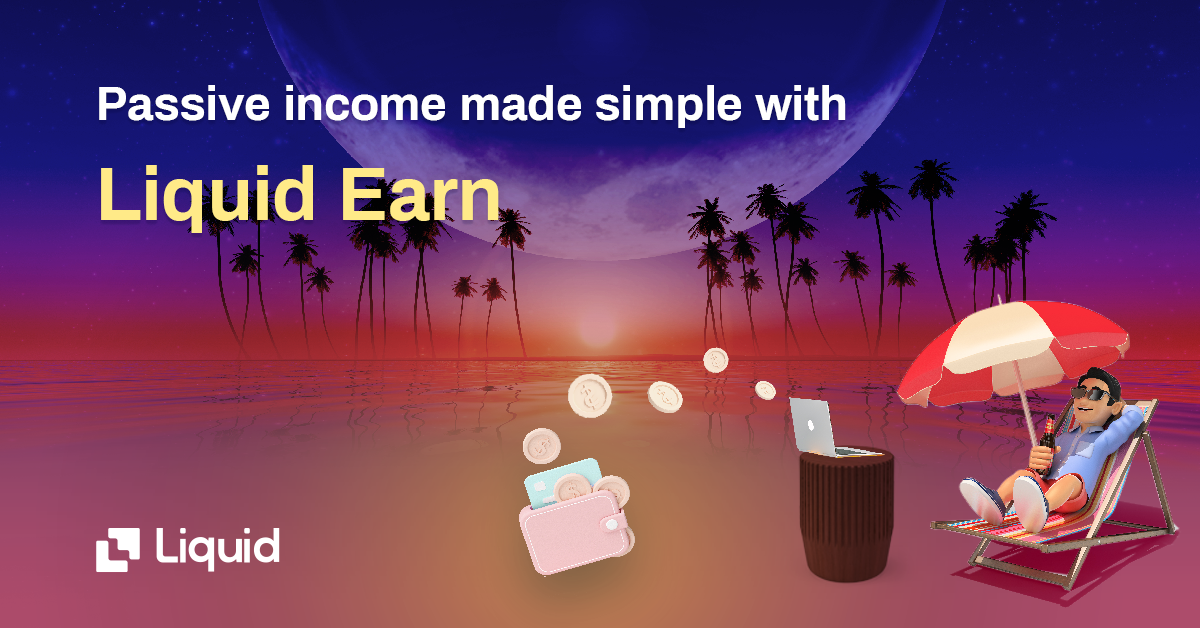 earn rewards on cryptocurrency