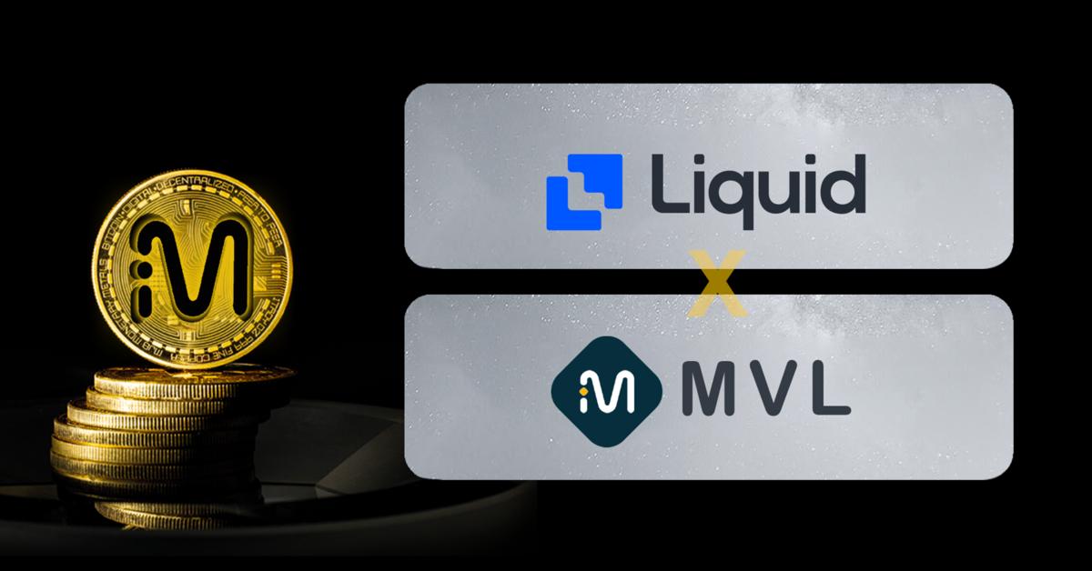 buy MVL token on Liquid