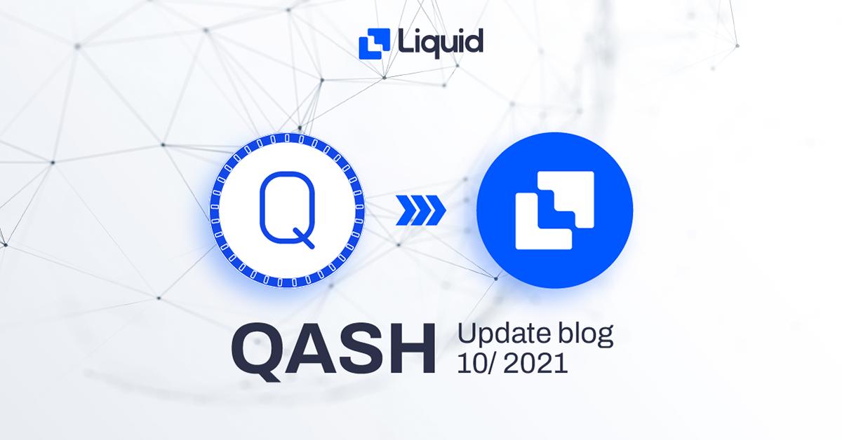 qash blog