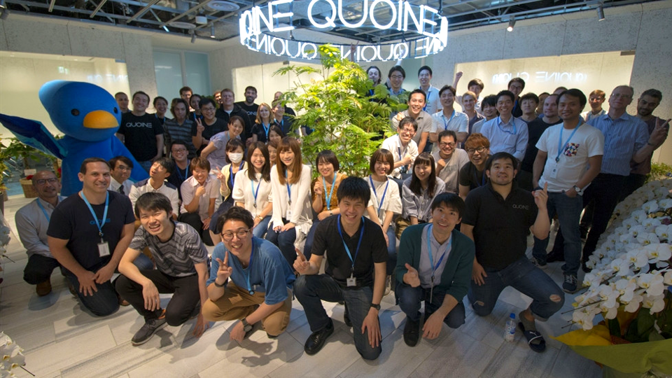 Quoine recognized among world's leading fintech innovators