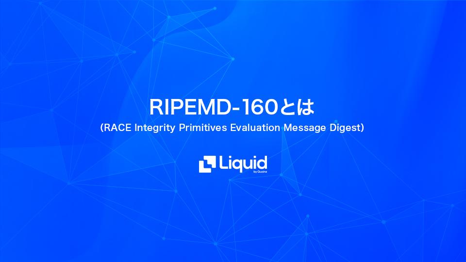 RIPEMD160