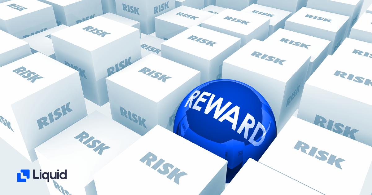 Risk reward RR ratio in crypto trading