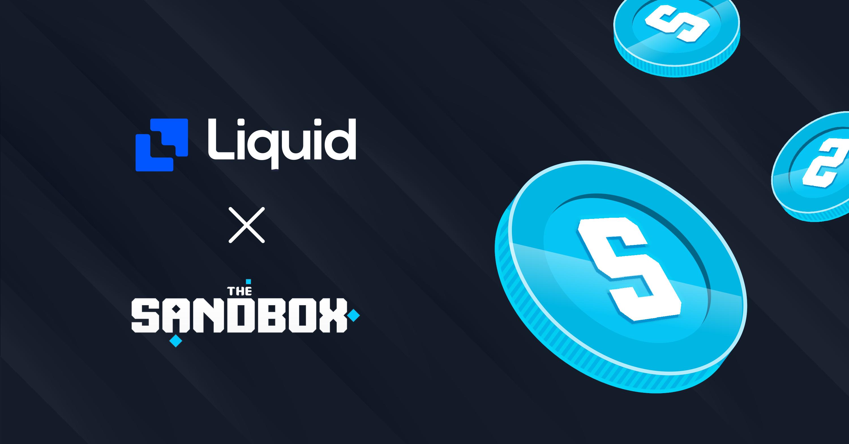 Sandbox liquid