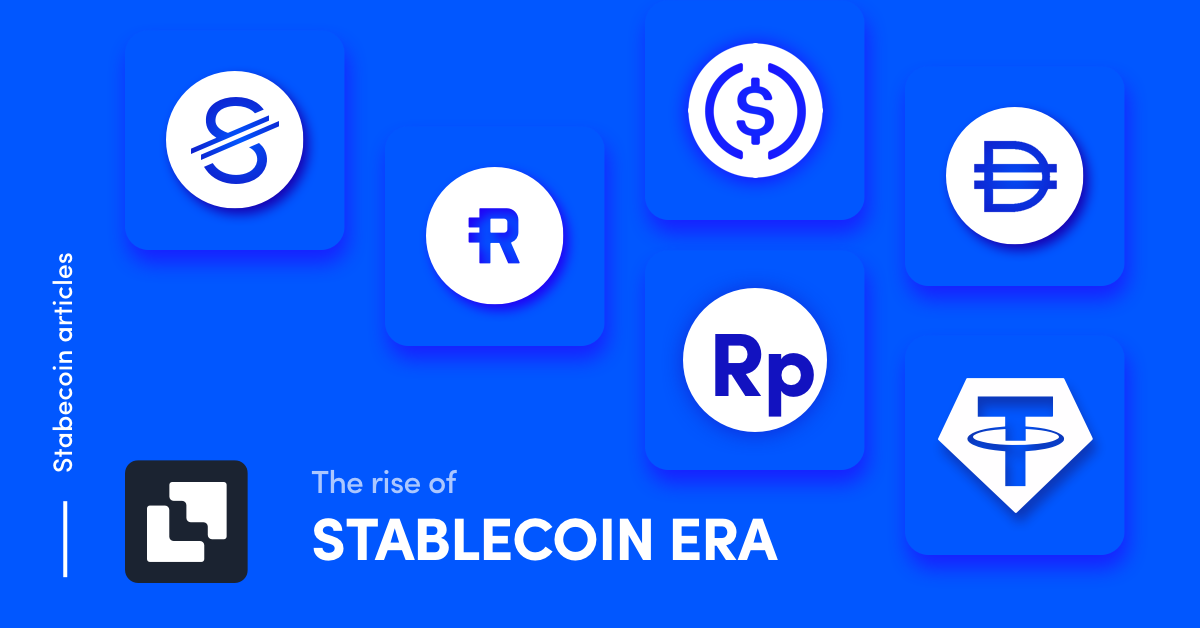 Stablecoin list on Liquid exchange
