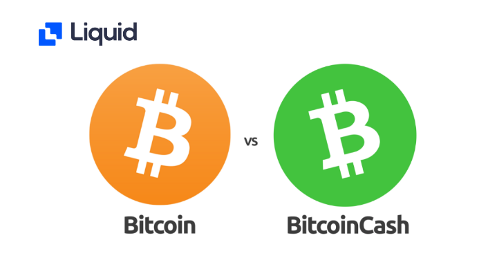 buy bitcoin cash on Liquid