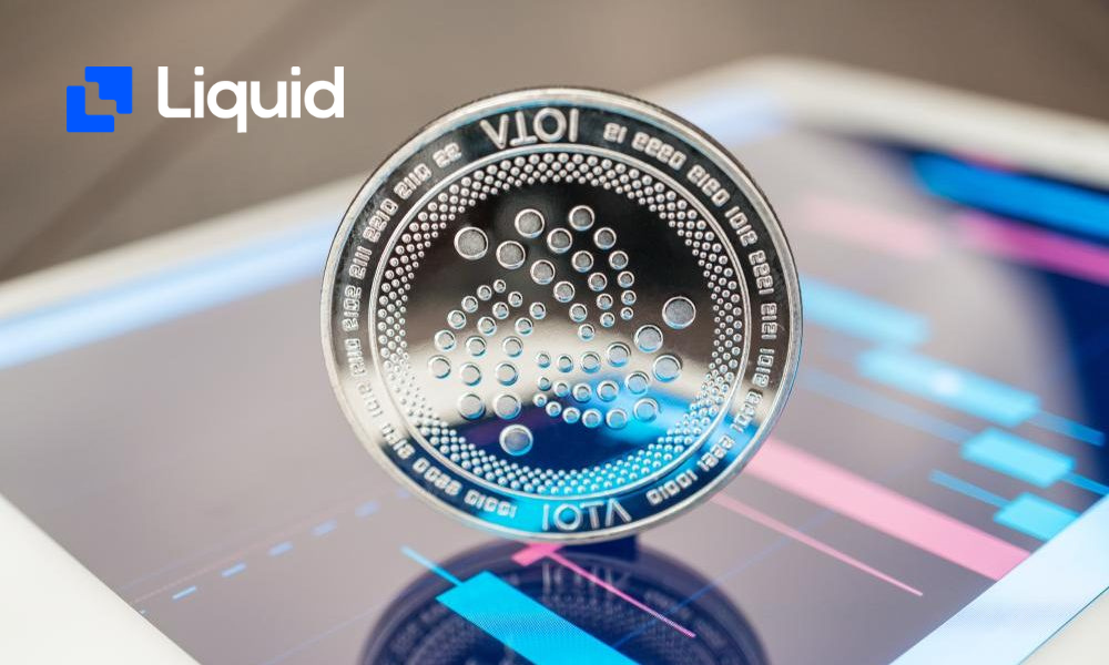 Buy IOTA cryptocurrency