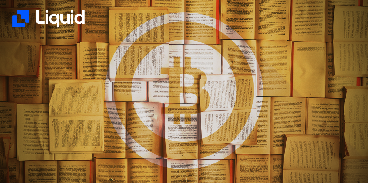 books about cryptocurrency