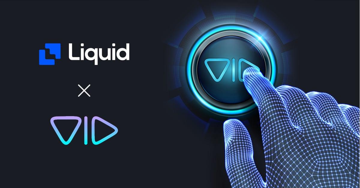 VI token is coming to Liquid exchange