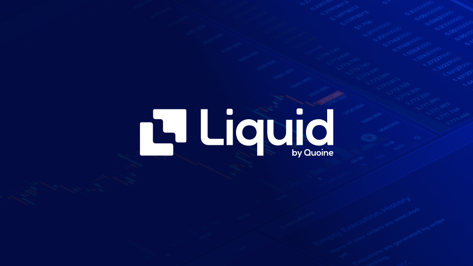 What are key features of the Liquid crypto exchange?-1