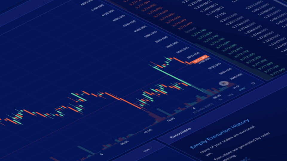 What are key features of the Liquid crypto exchange?