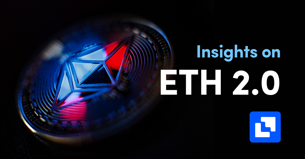 Ethereum 2.0 Set to Make Waves in 2020-2021
