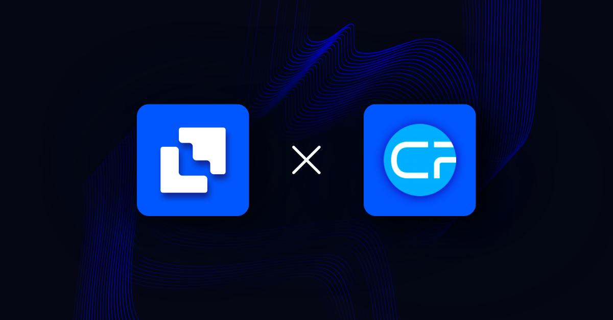 Cenfura Token on Liquid exchange