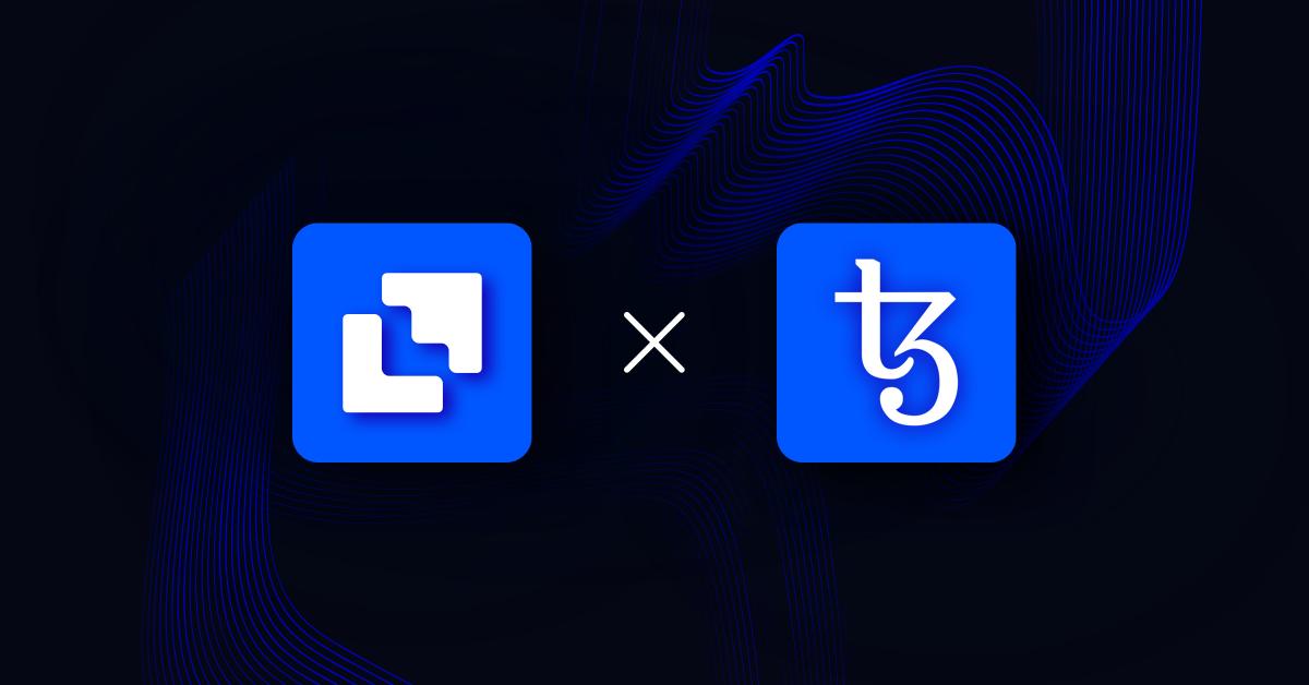 Tezos (XTZ) on Liquid Exchange