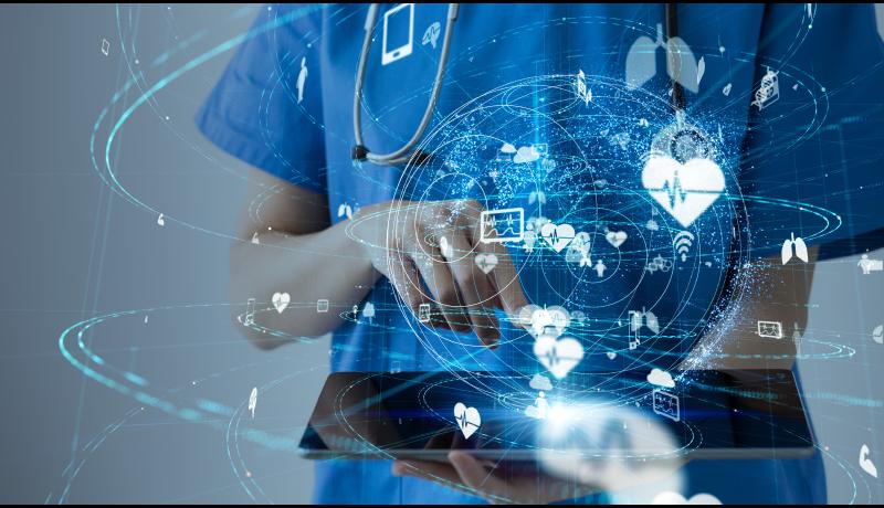 医療×ブロックチェーン、代表的な応用方法