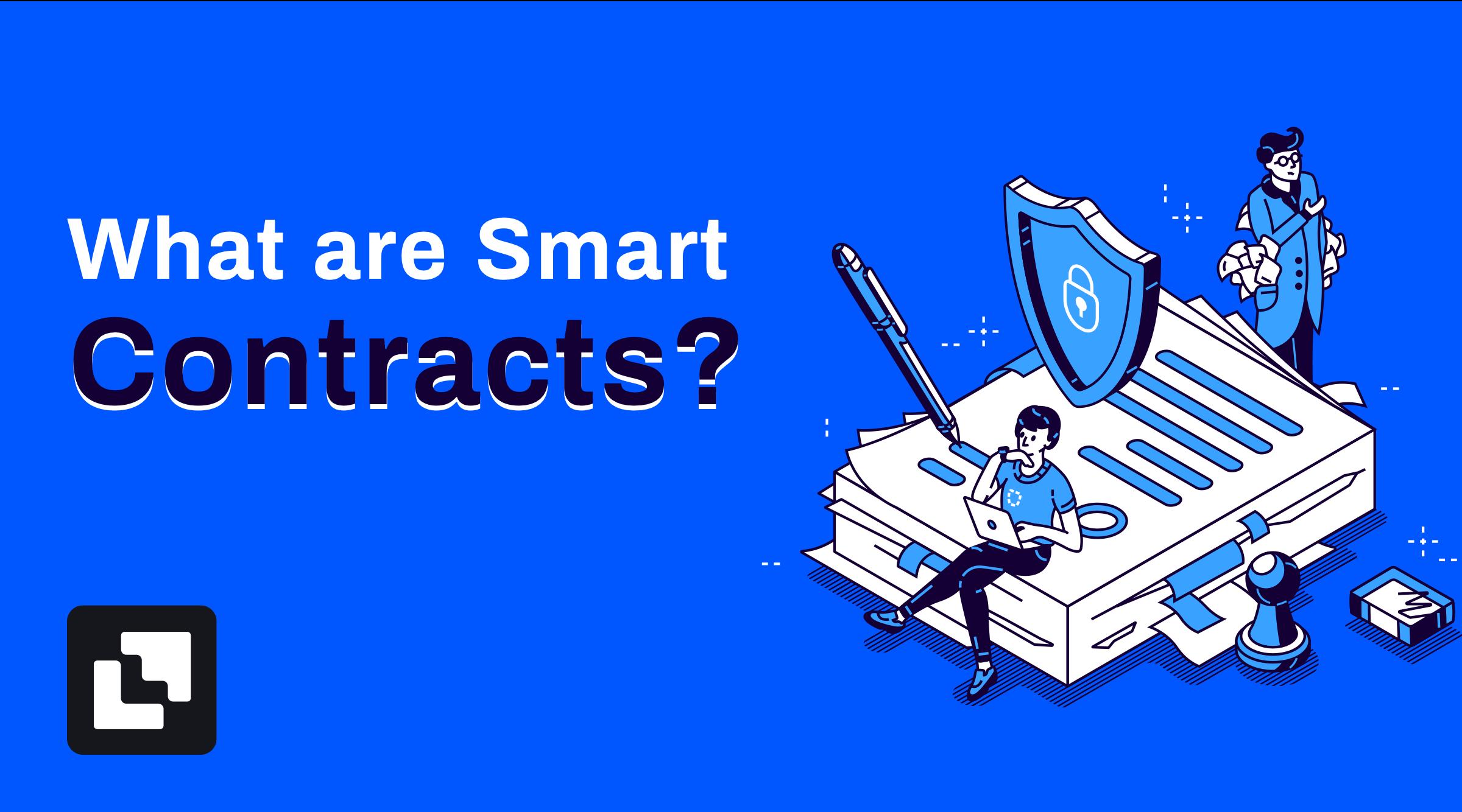 Smart contracts at liquid
