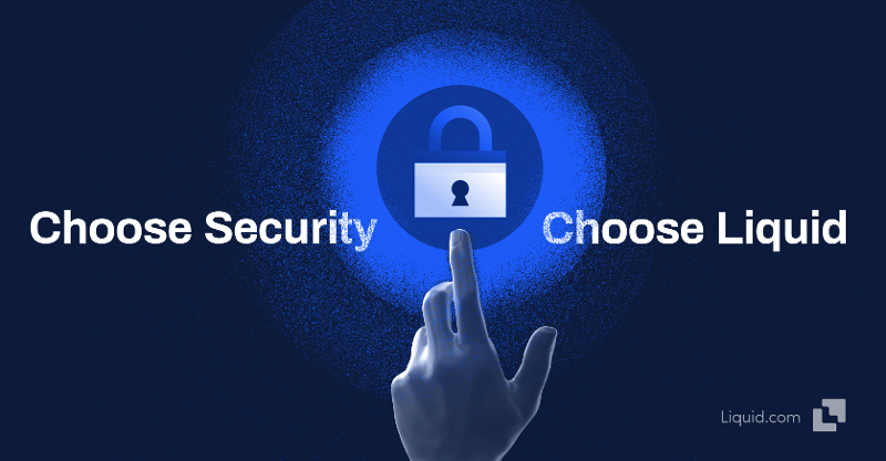 secure crypto exchange platform
