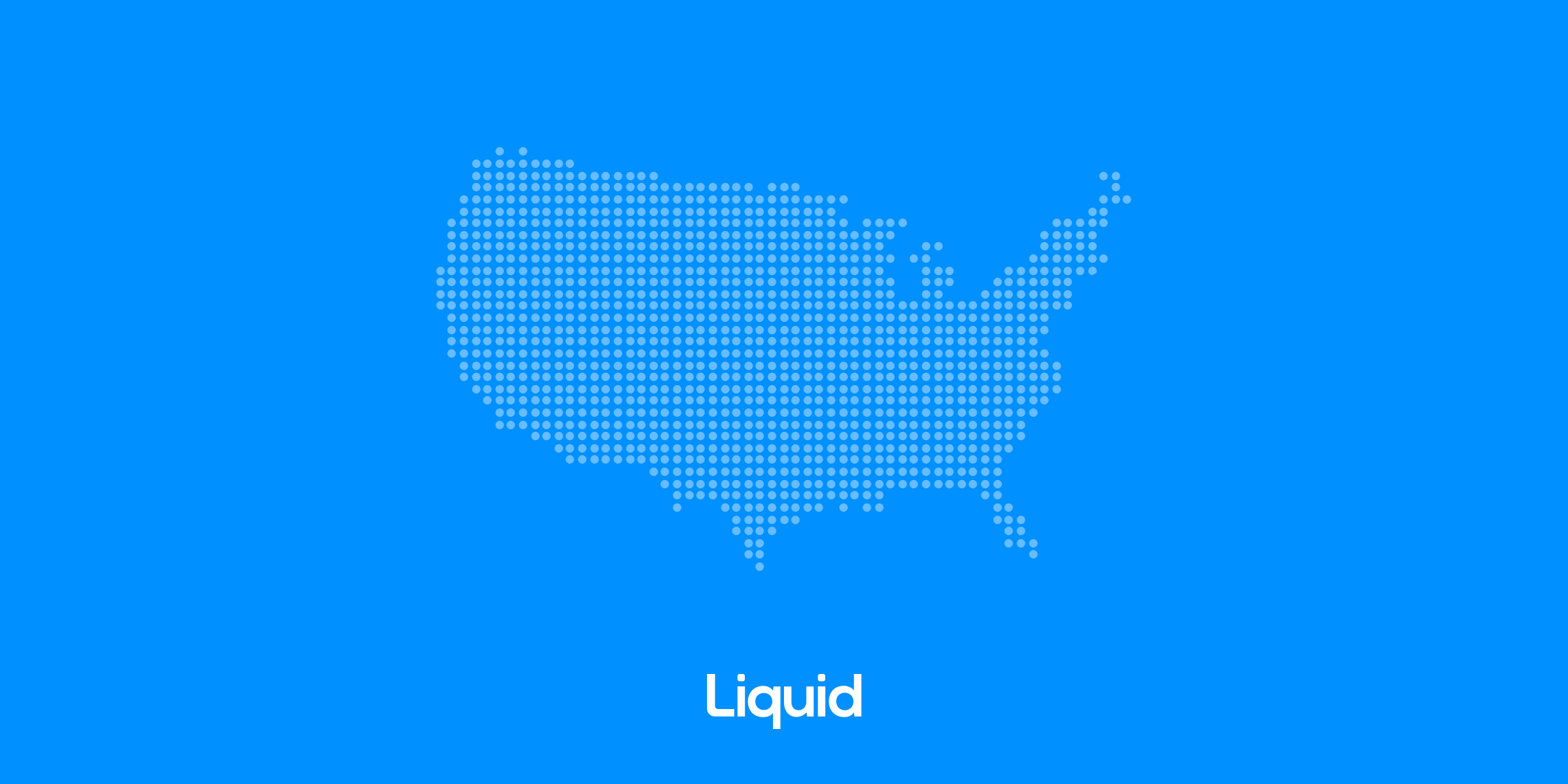 Liquid、米国市場進出を発表 - リキッドグループとバーチャルカレンシーパートナーズ、合弁会社を設立し米国市場進出へ -