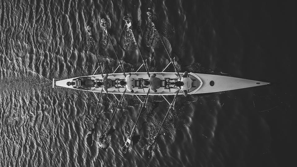 orbs rowing